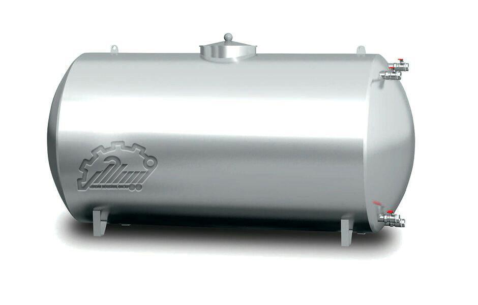 منبع ذخیره سوخت