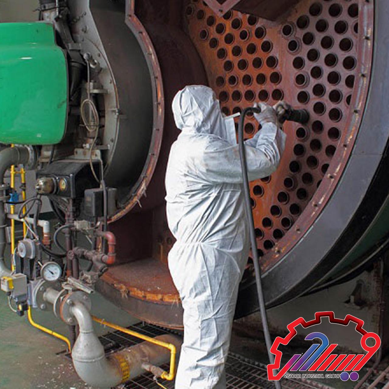 تعمیر و نگهداری سیستم های خنک کننده